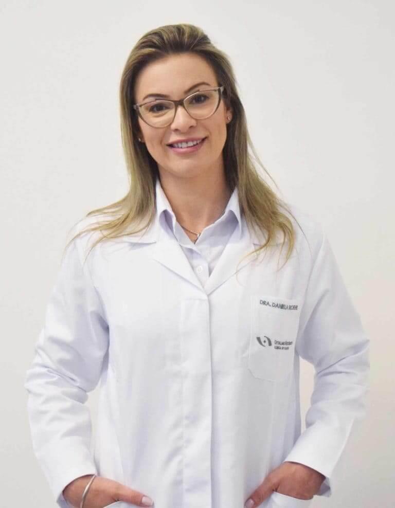 Dra. Daniela Roehe